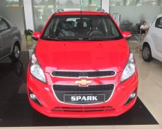 Chevrolet Spark 1.2LT 2017, chỉ cần đưa trước 85tr, gọi ngay 0903.07.00.57 (Minh) giá 359 triệu tại Đồng Nai