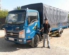 Xe tải Veam VT260 tải 1.9 tấn, máy Hyundai đời 2017, thùng dài 6.2m vào thành phố giá 420 triệu tại Tp.HCM