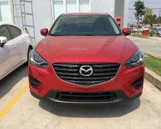 Mazda CX 5 2017, màu đỏ, giá ưu đãi, xe giao ngay, trả góp tối đa, hỗ trợ đăng ký đăng kiểm - 0938 900 820 giá 879 triệu tại Hà Nội