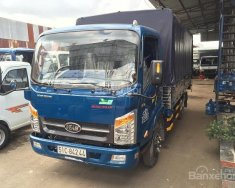 Xe tải Veam VT350 tải 3.5 tấn, máy Hyundai, thùng dài 5m mới giá cực rẻ giá 385 triệu tại Tp.HCM