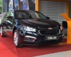 Cruze mới giá sốc, trả trước chỉ 120tr, hỗ trợ trả góp thủ tục đơn giản, xe có sẵn giá 589 triệu tại Tp.HCM