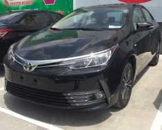 Toyota Corolla Altis đủ màu giao ngay trước Tết, hỗ trợ mua xe trả góp, thủ tục nhanh chóng, hotline 0987404316 giá 720 triệu tại Hà Nội
