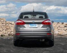 Chuyên bán Ford Fiesta đời 2018, liên hệ 0908.587.792 để có giá giảm tốt nhất giá 579 triệu tại Đồng Nai