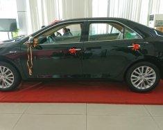 Toyota Camry New 2018, trả góp 90%, ưu đãi lên đến 50 triệu đồng giá 967 triệu tại Tp.HCM