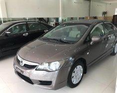 Bán ô tô Honda Civic 1.8 MT 2011, màu nâu, giá tốt giá 425 triệu tại Quảng Ngãi