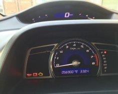 Cần bán xe Honda Civic 1.8 AT năm 2011, màu đen giá 455 triệu tại Quảng Ngãi