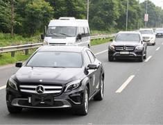 Bán Mercedes GLA 200 sx 2014-ĐK 2015 giá 1 tỷ 255 tr tại Hà Nội