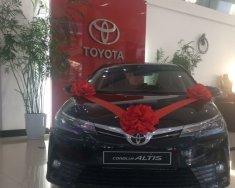 Toyota Corolla Altis giảm giá tốt nhất hệ thống Toyota toàn quốc, LH: 0988859418 giá 723 triệu tại Hà Nội