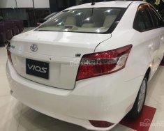 Toyota Vios 2017 giá tốt nhất thị trường, cam kết dịch vụ tốt nhất giá 488 triệu tại Hà Nội