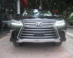 Xe Lexus LX570 đời 2017 mới giá 7 tỷ 945 tr tại Hà Nội