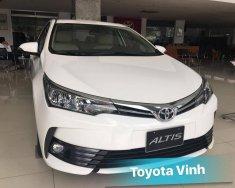 Sở hữu Corolla Altis 1.8 - Chỉ với 150 triệu, trả góp lên tới 90%. LH Toyota Sông Lam 0919.005.676 giá 659 triệu tại Nghệ An