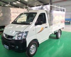 Bán xe tải nhẹ máy xăng 7 tạ, 9,9 tạ động cơ Suzuki Thaco Trường Hải, các loại thùng bạt, thùng kín liên hệ 0984694366 giá 217 triệu tại Hà Nội
