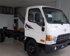 Xe tải Hyundai HD700 Đồng Vàng- Xe nâng tải 8T giá rẻ giá 638 triệu tại Hà Nội