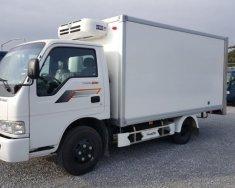 Mua bán xe tải Thaco Kia K165 đông lạnh, tải trọng 2 tấn, giá tốt giá 525 triệu tại Hà Nội