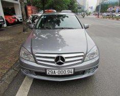 Mercedes C200 2010 màu xám giá Giá thỏa thuận tại Hà Nội