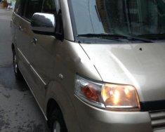Bán Suzuki APV GLX 1.6 AT sản xuất 2006, màu vàng   giá 198 triệu tại Tp.HCM