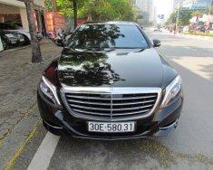 Mercedes S400 2016 màu đen giá 3 tỷ 580 tr tại Hà Nội