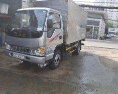 Xe tải Jac 2T4 công nghệ Isuzu, vay tối đa giá trị xe giá Giá thỏa thuận tại Tp.HCM