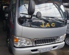 Xe tải Jac 2.4 tấn đời 2017, bán trả góp uy tín, vay 95% giá trị xe giá Giá thỏa thuận tại Tp.HCM