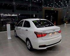 Bán Hyundai Grand i10 đời 2017, màu trắng, 415tr giá 415 triệu tại Quảng Ngãi