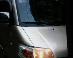 Bán xe Suzuki APV sản xuất 2006, màu vàng cát giá 179 triệu tại Đồng Nai