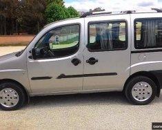 Cần bán Fiat Doblo đời 2003, màu xám, giá chỉ 200 triệu giá 200 triệu tại Hà Nội