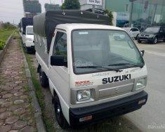 Bán gấp xe Suzuki Carry Truck Euro 4 đời 2018 tại Hà Nội, xe giao ngay - LH: 0985.547.829 giá 246 triệu tại Hà Nội