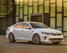 Kia Vinh - Kia Optima  chỉ còn 789 triệu - đủ màu, có xe giao ngay giá 789 triệu tại Nghệ An