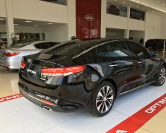 KIA Giải Phóng: Kia Optima model 2018, đột phá mới, phong cách mới! giá 789 triệu tại Hà Nội