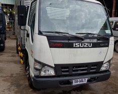 Xe tải Isuzu 2T2 thùng dài 4m3, hỗ trợ vay cao giá Giá thỏa thuận tại Tp.HCM