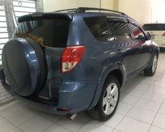 Cần bán gấp Toyota RAV4 đời 2009, màu xanh lam, xe nhập giá Giá thỏa thuận tại Hải Phòng