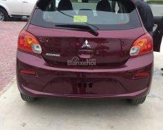 Giá xe Mitsubishi Mirage, số sàn tốt nhất Việt Nam, bán tại thị trường Hải Dương giá 388 triệu tại Hải Dương