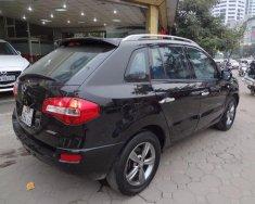 Bán ô tô Samsung QM5 Bose 2011, màu đen, nhập khẩu nguyên chiếc giá 480 triệu tại Hà Nội