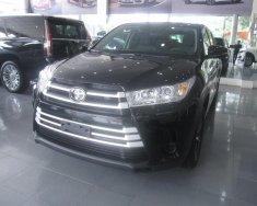 Toyota Highlander 2017 mới giá 2 tỷ 360 tr tại Hà Nội