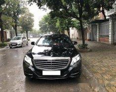 Cần bán Mercedes S500 đời 2014, màu đen, nhập khẩu chính chủ giá 3 tỷ 850 tr tại Hà Nội