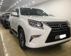 Bán Lexus GX460 màu trắng, nhập khẩu Mỹ, bản đủ đồ, xe đẹp giá 4 tỷ 239 tr tại Hà Nội