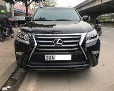 Cần bán Lexus GX460 năm 2015 Luxury, biển Hà Nội, xe như mới giá 4 tỷ 390 tr tại Hà Nội