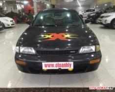 Bán xe Nissan Bluebird đời 1993, màu đen giá 105 triệu tại Phú Thọ