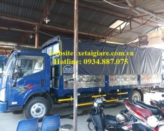Giá bán xe tải Hyundai 7.3 tấn - 7t3 - 7T3 thùng dài 6.25 mét lắp ráp VN giá 590 triệu tại Tp.HCM