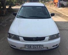 Bán ô tô Mazda 323 1.6 GLX đời 2000, màu trắng  giá 109 triệu tại Phú Thọ