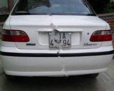 Bán Fiat Albea ELX đời 2004, màu trắng giá 118 triệu tại Cần Thơ