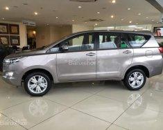 Giá xe Toyota Innova 2.0E MT đời 2018, đủ màu, giao xe ngay, hỗ trợ trả góp lãi suất giá 700 triệu tại Hà Nội