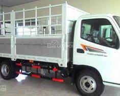 Xe tải Thaco Aumark 500 tải trọng 5 tấn, mới 100% tại BRVT, mua bán xe tải trả góp tại BRVT giá 399 triệu tại BR-Vũng Tàu