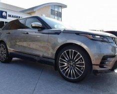 Bán xe LandRover Range Rover Velar R-Dynamic 2018, xe nhập giá 5 tỷ 349 tr tại Hà Nội