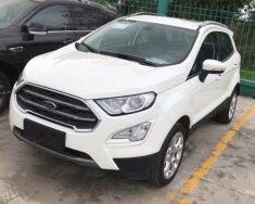 Ford Ecosport 1.0 đời 2018 hoàn toàn mới, động cơ tăng áp Ecoboost LH 093 1234768 giá 689 triệu tại Lâm Đồng