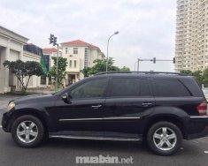 Bán xe Mercedes GL450 đời 2007, màu đen, nhập khẩu nguyên chiếc, còn mới, giá tốt giá 780 triệu tại Hà Nội