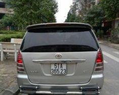 Cần bán Toyota Innova đời 2014 giá Giá thỏa thuận tại Hà Nội