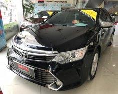 Bán ô tô Toyota Camry 2.5Q, năm 2016, màu đen, hỗ trợ tài chính tối đa giá 1 tỷ 230 tr tại Tp.HCM