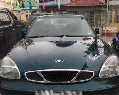 Bán Daewoo Nubira II 1.6 đời 2000, màu xanh lam, xe nhập xe gia đình giá cạnh tranh giá 110 triệu tại Cần Thơ