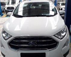 Cần bán xe Ford EcoSport 2018, màu trắng, nhập khẩu chính hãng, 664tr giá 664 triệu tại Bình Dương